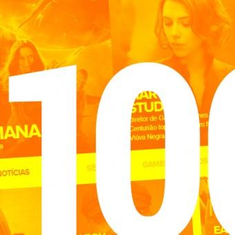 Podcast da Redação #100 – Retorno, Reformulação e Notícia do Ouvinte