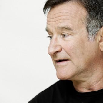 Morre o ator Robin Williams