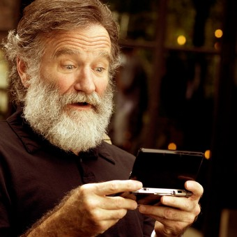 Nintendo responde à pedido para homenagear Robin Williams no próximo Zelda