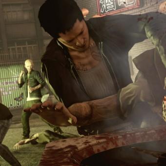Square-Enix anuncia edição definitiva de Sleeping Dogs, para a nova geração
