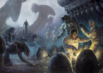 Continuação de Prometheus nos quadrinhos ganha trailer