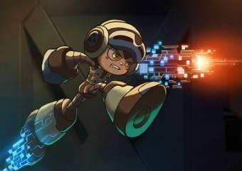 Mighty No. 9 ganha mais um vídeo com gameplay