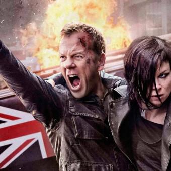 Fox quer novos episódios de 24 Horas, Arquivo X e Prison Break