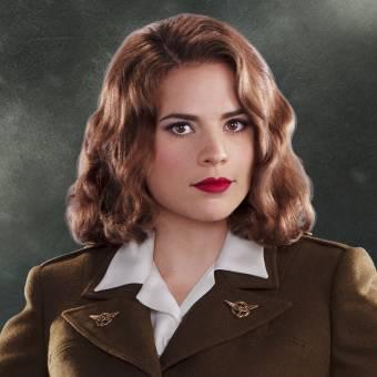 Hayley Atwell, a Agente Carter, vai participar da segunda temporada de Agents of SHIELD