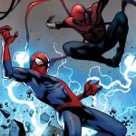 Peter Parker e o Homem-Aranha Superior vão se enfrentar em Dezembro