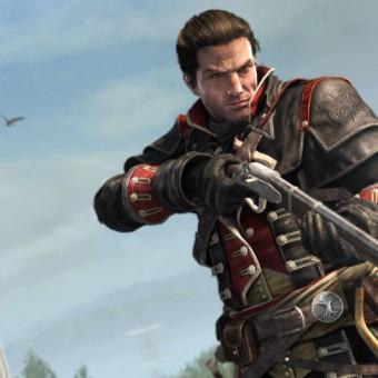 Novas imagens de Assassin's Creed: Rogue
