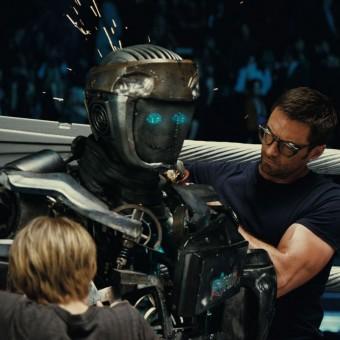 Diretor fala sobre a sequência de Gigantes de Aço