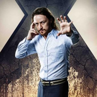 James McAvoy vai (provavelmente) ficar careca em X-Men: Apocalypse