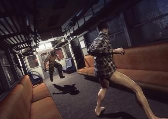 Let It Die, jogo exclusivo para PS4, tem novo trailer divulgado