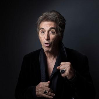 Al Pacino está afim de fazer um filme da Marvel