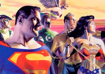 Warner garante o registro de domínios para filmes da Liga da Justiça, Shazam, Aquaman e Mulher-Maravilha