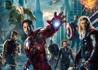 Marvel fará uma adaptação de Os Vingadores em quadrinhos