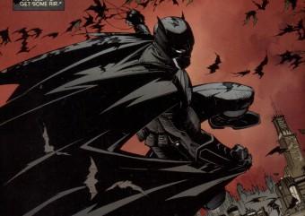 A Panini lançou o encadernado de A Corte das Corujas, primeiro arco do Batman nos Novos 52