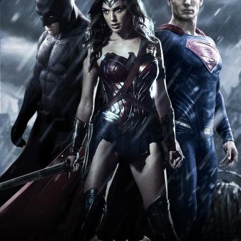 Warner anuncia novos filmes da DC Comics; anuncia Ezra Miller como o Flash e mais!