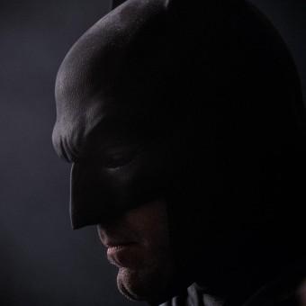 Ben Affleck fala sobre semelhança pessoal com o Batman