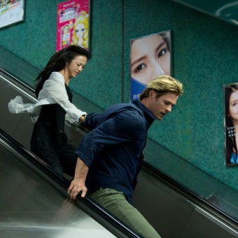 Chris Hemsworth caça hackers no trailer de Blackhat