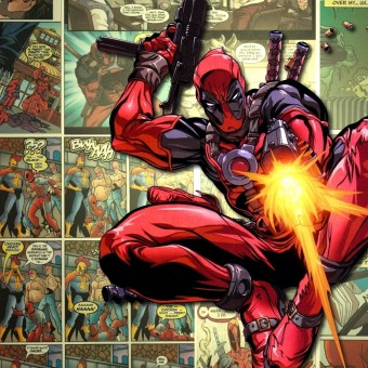 O filme do Deadpool será para menores?