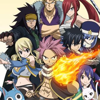 Concurso da Kodansha pode publicar O SEU DESENHO no mangá de Fairy Tail