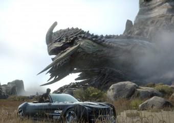 O novo trailer de Final Fantasy XV é impressionante