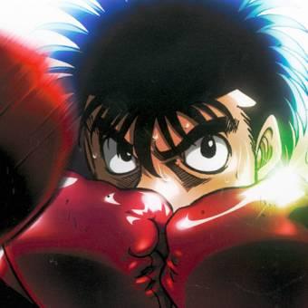 Hajime no Ippo vai virar jogo no PS3