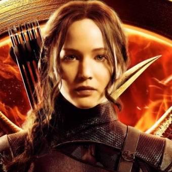 Jennifer Lawrence entra para o Livro dos Recordes