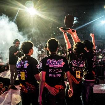 Equipe brasileira KaBuM! vai disputar o Mundial de League of Legends