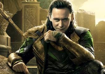 Fã junta todas as cenas do Loki no cinema para criar Loki: Brother of Thor