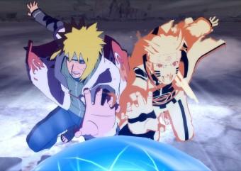 Altas tretas ninja no trailer de lançamento de Naruto Shippuden: Ultimate Ninja Storm Revolution