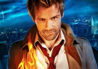 1ª temporada de Constantine terá apenas 13 episódios
