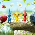 Shigeru Miyamoto produz curtas metragens de Pikmin