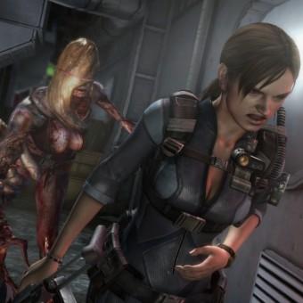 Capcom anuncia Resident Evil: Revelations 2 + trailer do remake do game original