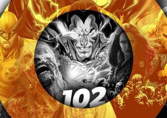 Podcast da Redação #102 – 3 Dias Para Matar, spin-off de TWD e Shazam!