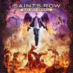 Saints Row 4 ganhará versão para nova geração e DLC stand-alone