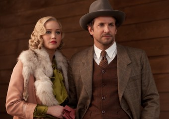 Serena, com Jennifer Lawrence e Bradley Cooper, ganha seu 1º trailer