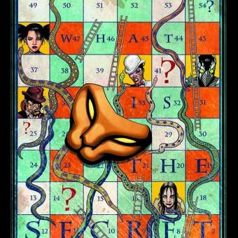 Gail Simone vai relançar o Sexteto Secreto na DC Comics