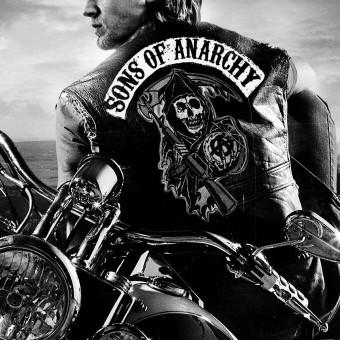 Porque você deveria ver: Sons of Anarchy