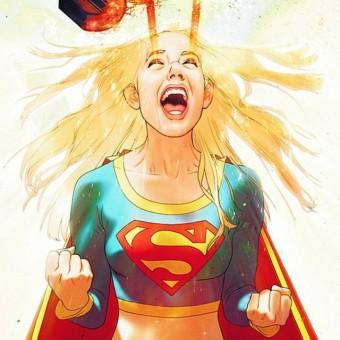 Contratualmente, a série da Supergirl só sai do papel se puder rolar crossover com Arrow