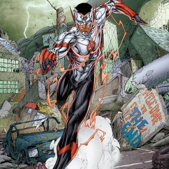 Showrunners de The Flash já pensam em adicionar Wally West na série