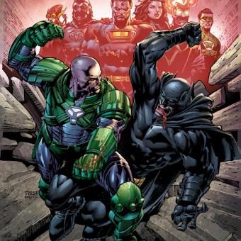 Jesse Eisenberg negocia para viver Lex Luthor no filme do Esquadrão Suicida