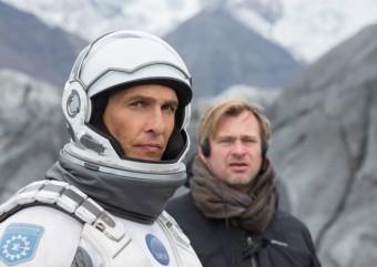 Christopher Nolan escreverá HQ complementar de Interstellar