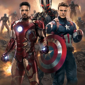 Cena vazada de Os Vingadores 2 já mostra indícios da Guerra Civil