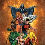 Seriado dos Novos Titãs foi oficializado pela Warner
