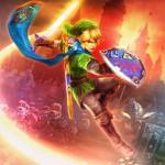 Hyrule Warriors ganhará suporte para os Amiibos da Nintendo