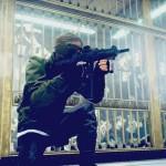 Battlefield: Hardline será lançado em Março do ano que vem