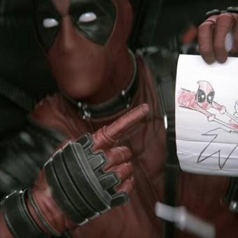 """Filme do Deadpool vai se encaixar no """"Universo X-Men"""" nos cinemas"""