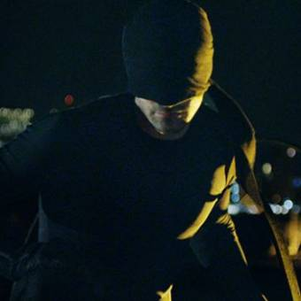 Marvel divulga primeiras imagens (e possível data de lançamento) da série do Demolidor