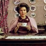 J.K. Rowling vai revelar informações sobre Dolores Umbridge na semana que vem!