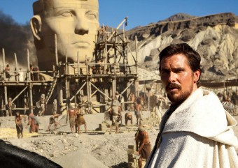 Êxodo: Deuses e Reis ganha trailer completo