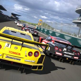 Gran Turismo 7 sairá em 2015 ou 2016 para o PlayStation 4