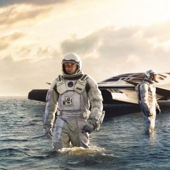 Interstellar ultrapassa a marca dos $300 milhões de dólares nas bilheterias